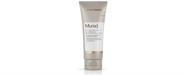 Murad Firm and Tone Serum Review 615