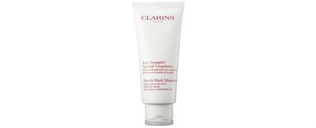Clarins Stretch Mark Minimizer Review615