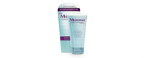 Merz Pharmaceuticals Mederma Stretch Marks Therapy Review615