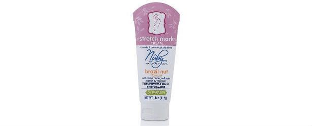 Nûby's Stretch Mark Cream Review615