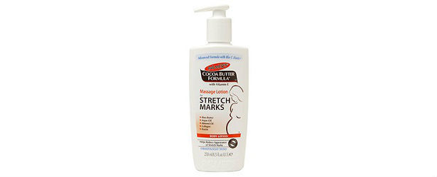 Palmer's Cocoa Butter Formula Massage Lotion for Stretch Marks Review615